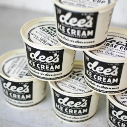 ice cream, summer & chocolate | pinspiration