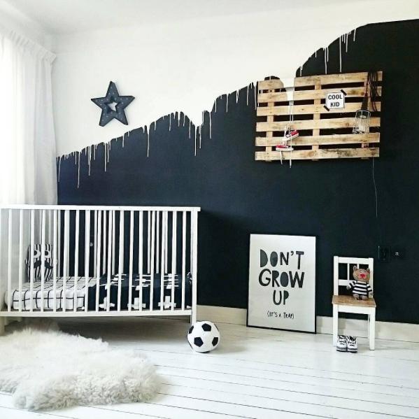 kids room: daks